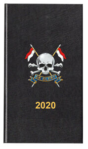 The-Royal-Lancers-2020-Diary-pocket