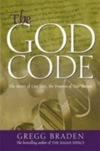 The God Code-ExLibrary