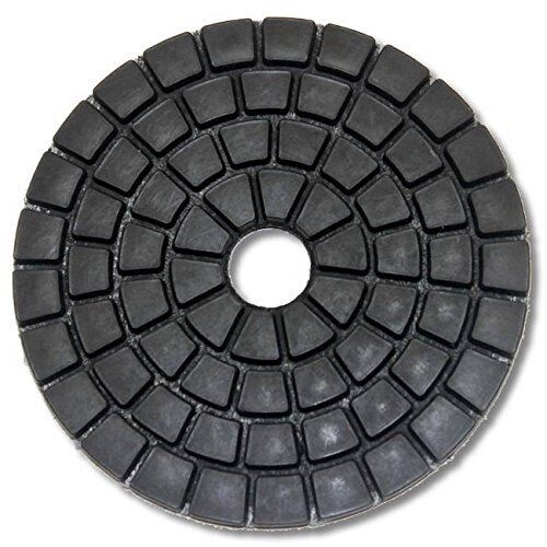 """15 Pieces of 4/"""" Final Glaze Gloss Buffing Pad for granite marble masonry floor"""