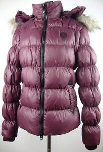 Details zu HERRLICHER CORA Daunenjacke Jacke Weste Winterjacke Jacket Gr.S NEU mit ETIKETT