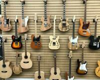Buy Or Sell Used Guitars In Winnipeg Musical Instruments Kijiji Classifieds