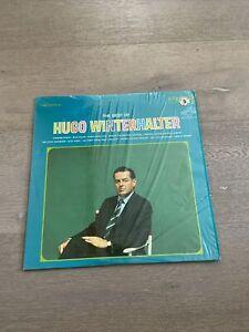 "Vintage 1965 ""The Best Of Hugo Winterhalter"" LP RCA LSP-3379e NM"
