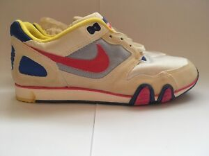 meilleur service 69770 466d6 Details about Vintage NIKE Zoom Street Sneakers......Running, 90s, Air,  Icarus, 80s, Deadstock