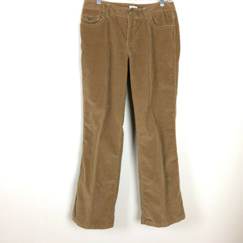Dockers Ideal Fit Casual Pants Womens Size 10 Smal