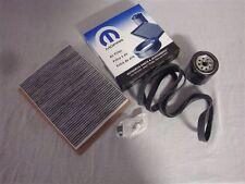 NOS Dodge Caravan Chrysler Town & Country 3.3L 3.8L MoPar Tune Up Kit 2001 - 06