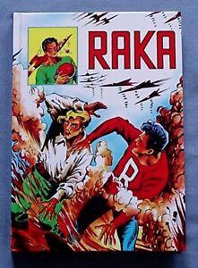 RAKA - Band 1 / Norbert, Hethke Verlag 1991 - Bregenz, Österreich - Nähere Informationen dazu entnehmen Sie meinen Allgemeinen Geschäftsbedingungen - Bregenz, Österreich