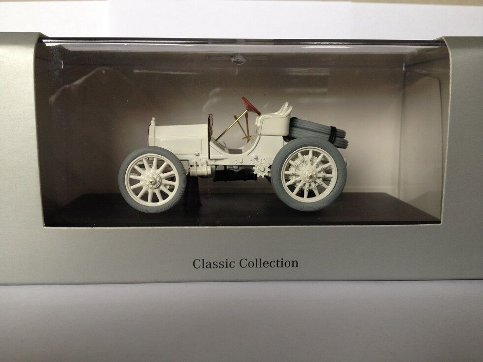 1 43 Schuco Mercedes 35HP 1901 B66040329