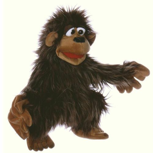 Handpuppe Living Puppets® Kuddel das Affenbaby W437
