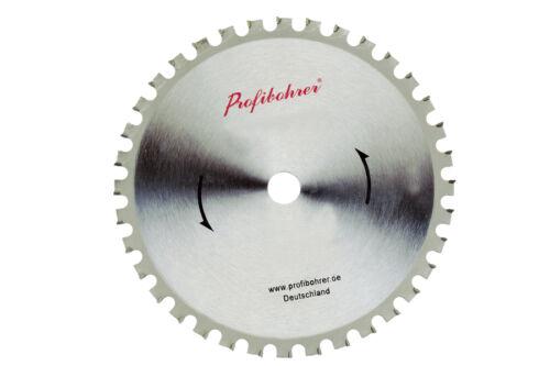 190x20mm Z=40 Kaltsäge 190mm HM Kreissägeblätter Kreissägeblatt für Metall