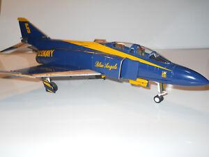 Franklin-Mint-f4-Phantom-Blue-Angels