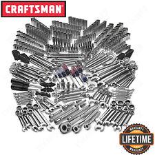 6e531de53a7 Craftsman 34500 Mechanics Tool Set - 500 Pieces for sale online