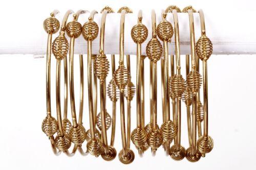 Indian Ethnic Bracelets Set De Bijoux Bollywood Bridal Couleur Or Designer Bracelet