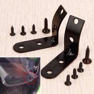 Kit-Reparation-Charniere-Fixation-Couvercle-Boite-a-Gant-Pour-Audi-A4-B6-B7