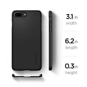 iphone 8 plus case spigen thin