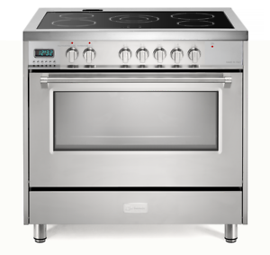 Verona-Designer-VDFSEE365SS-36-034-Electric-Range-Oven-Convection-Stainless-Steel