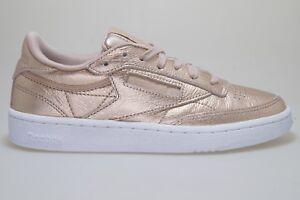 Bronze C Metal Club Bs7899 Reebok Gigi 85 Melted Shoes Hadid Dames TqwROf