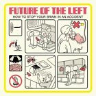 How To Stop Your Brain...(LP+MP3/180g) von Future of the Left (2013)