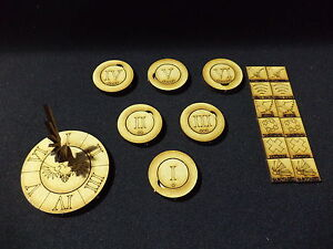 TTCombat-SFGOBJ-Turn-Counter-and-Objective-Markers-Great-for-40k