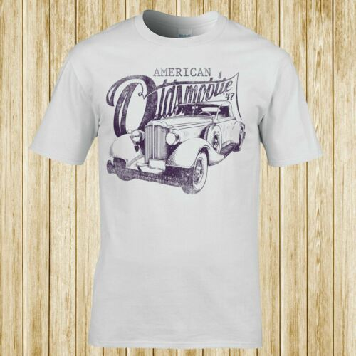 Oldsmobile T-Shirt