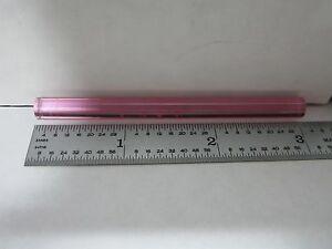 OPTICAL-LASER-ROD-YAG-WAVELENGTH-AS-IS-BIN-L3-35