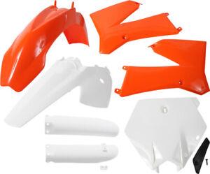 Acerbis-2012-Color-Full-Plastic-Complete-Kit-For-KTM-85-SX-03-12-105-04-11