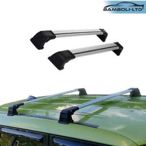 FORD GRAND C-MAX LOCKABLE CROSS BARS ROOF BAR RACK 2010 ONWARD 75 KG CAPACITY