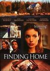 Finding Home 0723952077424 With Lisa Brenner DVD Region 1