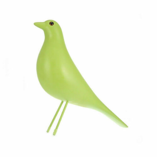 Creative House Bird Diseño De Charles /& Ray Eames Ornamento de mesa de decoración del hogar