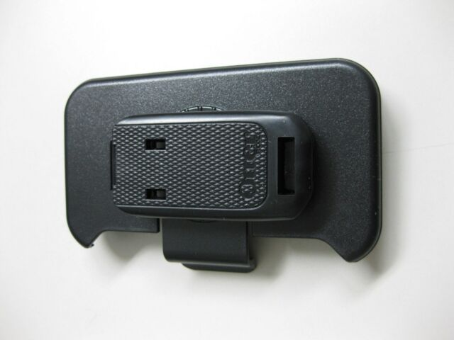 Otterbox Defender Series Holster For Iphone 4 & 4s (BLACK)