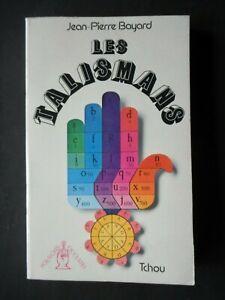 LES-TALISMANS-PAR-JEAN-PIERRE-BAYARD