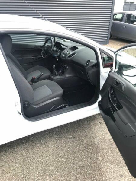 Ford Fiesta 1,5 TDCi 75 Trend Van - billede 4