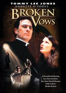 Broken-Vows-DVD-2007-FREE-SHIPPING-IN-CANADA