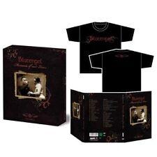 BLUTENGEL Moments of our Lives - FANBOX - (2DVD + CD und T-Shirt XL)