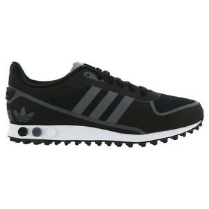 Details about Original Mens Adidas LA Trainer II Trainers