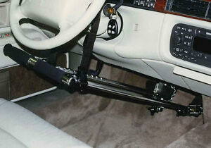 Xfinity Portable Push Pull Car Hand Controls For Disabled