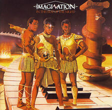 Imagination ‎– In The Heat Of The Night   CD NEW