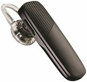 Plantronics Explorer 500 Bluetooth Wireless HD Voice Headset - Black or White