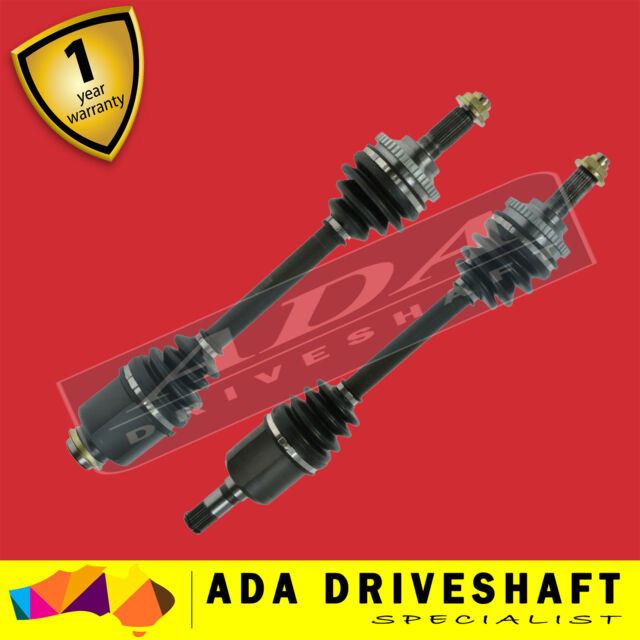 NEW CV JOINT DRIVE SHAFT MAZDA 6 GG GY 2.3L 2002-  (Pair)1