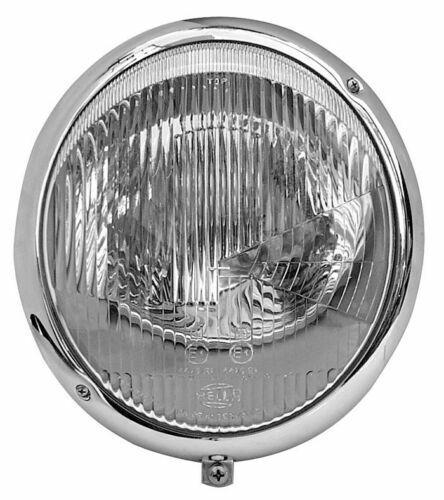 Porsche 356A 356B 356C 356SC VW Headlight Assembly Hella 001149011 NEW