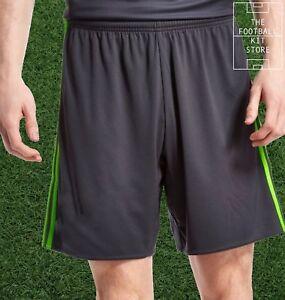 adidas-Shorts-16-Mens-Football-Shorts-Training-Team-Wear-All-Sizes
