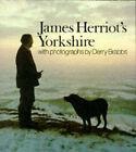 James Herriot's Yorkshire by James Herriot (Hardback, 1979)
