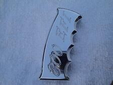 Custom Billet Pistol Grip shift knob shifter Polaris RZR  Ranger Sportsman 800