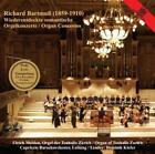 Orgelkonzerte 1 & 2 op.25 & 33 von Kiefer,Meldau,Capriccio Barockorch. (2013)