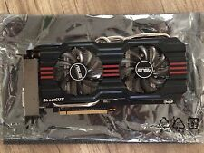 ASUS NVIDIA GeForce GTX 660 (2048 MB) Grafikkarte