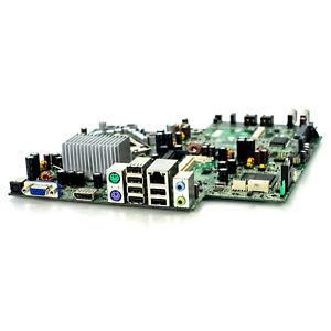 Details about OEM HP DC7900 USDT Ultra-Slim Desktop Motherboard LGA775  462433-001 460954-001