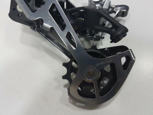 Shimano XTR RD-M9120-SGS M9120-SGS 12-speed Shadow RD Rear Derailleur-Long Cage