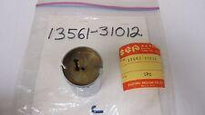 T500 TITAN   2,3 NOS OEM SUZUKI 13561-31010 THROTTLE VALVE LH