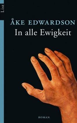 TOP TB Åke Edwardson - In alle Ewigkeit - Erik Winter-Reihe Band 4