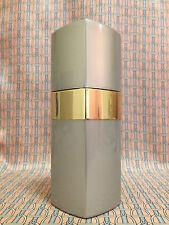Vintage RARE 70s Chanel No 19 Eau de Toilette 1.7 oz 50ml Refillable OLD FORMULA