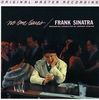 Frank Sinatra - No One Cares [new Sacd] on sale